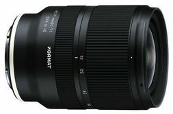 Tamron 17-28mm f/2.8 DI III RXD Wide Angle Camera Lens Mount