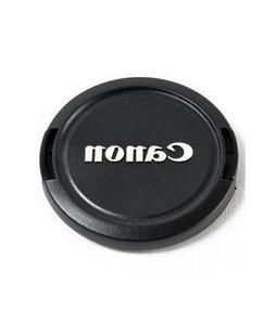 58mm Snap-On Lens Cap for CANON Rebel , CANON EOS
