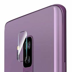9H Tempered Glass Camera Lens Protector For Samsung Galaxy S