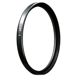 B+W 77mm Clear UV Haze with Multi-Resistant Coating