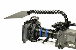 Dinkum Systems® CINE Lens Shade with Clamp