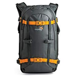 Lowepro - Whistler Bp 450 Aw Camera Backpack - Gray