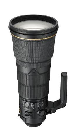 Nikon AF-S FX NIKKOR 400mm f/2.8E FL ED Vibration Reduction