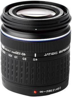 Olympus 40-150mm f/4.0-5.6 ED Zuiko Digital Lens for Olympus
