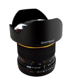 Samyang SY14M-P 14mm F2.8 Ultra Wide Angle Lens for Pentax