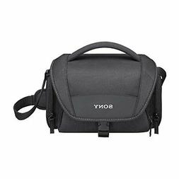 Sony LCSU21 Soft Carrying Case for Cyber-Shot and Alpha NEX