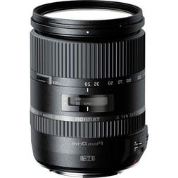 Tamron 28-300mm F/3.5-6.3 Di PZD All-In-Zoom Lens for Sony D