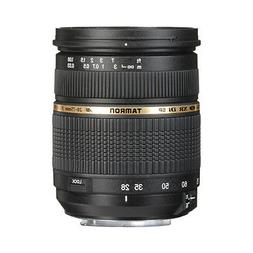 Tamron AF 28-75mm f/2.8 SP XR Di LD Aspherical  for Canon Di