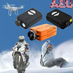 ActionCam Wide Lens Full HD Sports Camera 1080P Display Pock