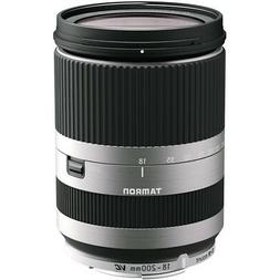 Tamron AFB011EMS700 18-200mm Di III VC IS Zoom Lens for Cano