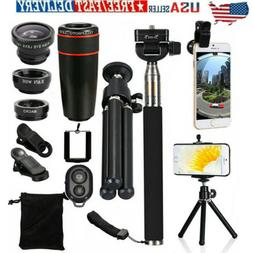 All Accessories Phone Camera Lens Top Travel Kit For iPhone