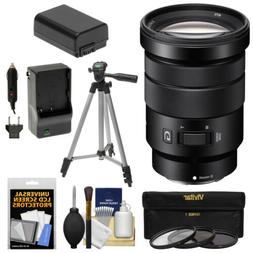 Sony Alpha E-Mount 18-105mm f/4.0 PZ Zoom Lens for A5100 A60