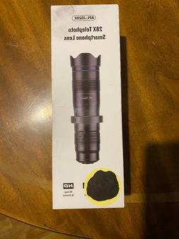 APEXEL APL-JS28X  28X TELEPHOTO LENS FOR SMARTPHONE CAMERA N