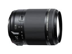 Tamron B018 - 18 mm to 200 mm - f/3.5 - 6.3 - Zoom Lens for