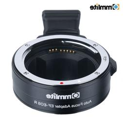 Commlite CM-EF-EOS R Lens Adapter for Canon EF/EF-S Lens to