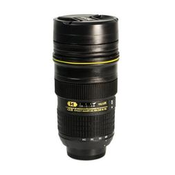 Foto&Tech Travel Coffee Mug / Cup / Thermos Lenscup / Lens C