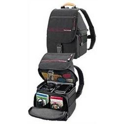 Tamrac Compact Photo Camera Lens Daypack Backpack 74803 - Gr