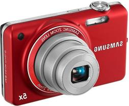 Samsung EC-ST65 Digital Camera with 14 MP and 5x Optical Zoo