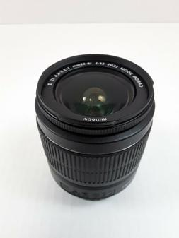 Canon EF-S 18-55mm f/3.5-5.6 IS II Autofocus Lens BRAND NEW