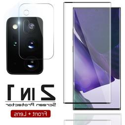 For Galaxy Note 20 Ultra 5G Tempered Glass Screen Protector