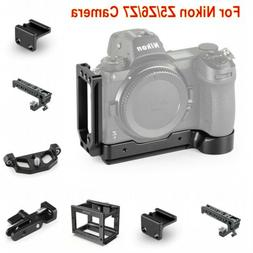 SmallRig L-Bracket /Top Handle/Cable Clamp/Mount  for Nikon
