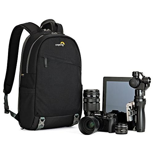 Lowepro Weather Resistant Travel for Mirrorless Camera Accessories