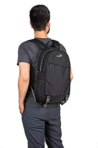 Lowepro Weather Backpack for Mirrorless Camera