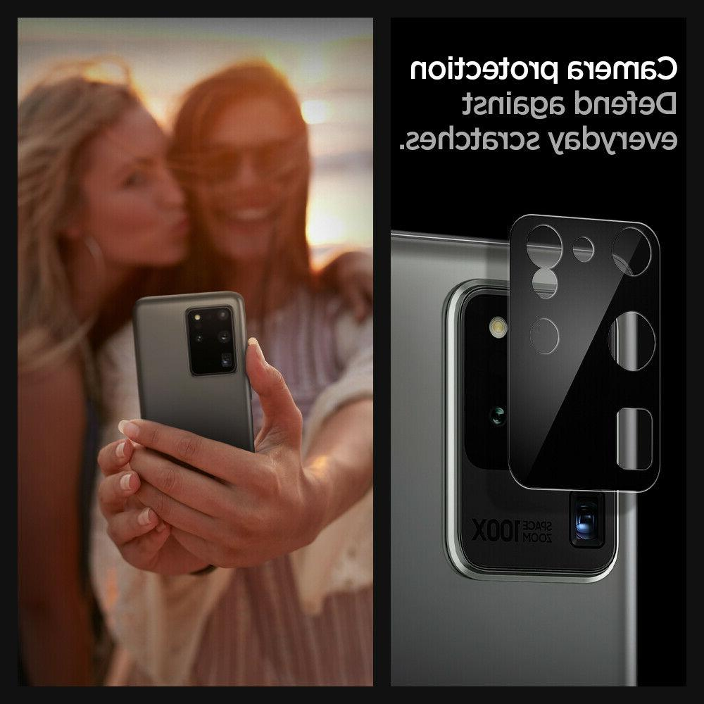 Samsung S20, S20 Lens Protector