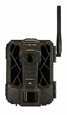 Spypoint Verizon LINK-EVO 4G Cellular 12MP 42LED Invisible I