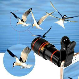 Phone Lens Attachments Cell Phone Camera Lens Kit Cell Phone