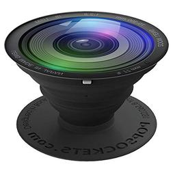 Camera Lens - PopSockets Grip and Stand for Phones and Table