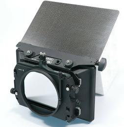 Pro LMB-15 4*5.65 Light Weight Matte box For RED EPIC/SCARLE