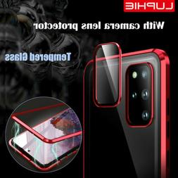 samsung s20 ultra s20 magnetic tempered