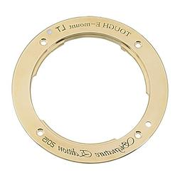 TOUGH E-Mount Signature Edition LT from Fotodiox Pro - Brass