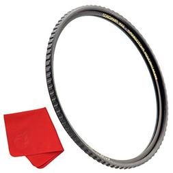 Breakthrough Photography 67mm X4 UV Filter with MRC16 and na